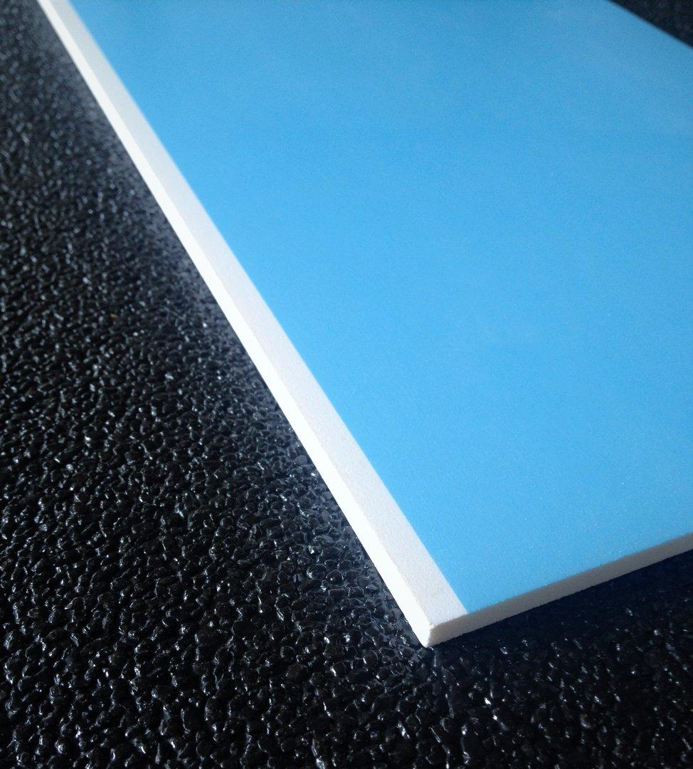 Forex platten formate